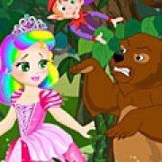 Игра Игра Приключения принцессы Джульетты