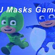 Игра Игра Герои в масках играть