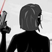Игра Игра Винни Стикмен: Новый год