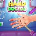 Игра Игра Лечить руку