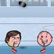 Игра Игра Хоккей головами