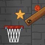 Игра Игра Баскетбольная пушка 2