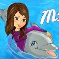 Игра Игра Шоу дельфинов