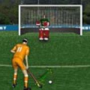 Игра Игра Хоккей на траве