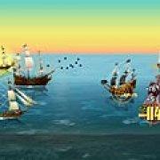 Игра Игра Карибский адмирал