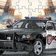 Игра Игра Полицейская машина