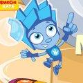 Игра Игра Фиксики: Мыльные Пузыри Премиум