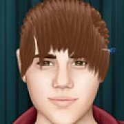 Игра Игра Джастин Бибер: настоящие стрижки