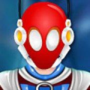 Игра Игра Человек муравей одевалки