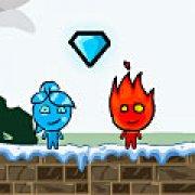 Игра Игра Огонь и Вода 15