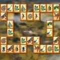Игра Игра Меловой период маджонг