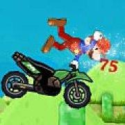 Игра Игра Трюки супер Марио