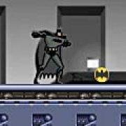 Игра Игра Бэтмен: экстремальное приключение