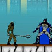 Игра Игра Новый Бэтмен