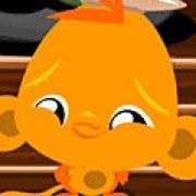 Игра Игра Счастливая обезьянка уровень 42