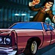 Игра Игра Погоня мафии