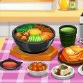 Игра Игра Уроки Готовки Корейской Еды