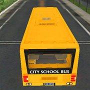 Игра Игра Симулятор Школьного Автобуса