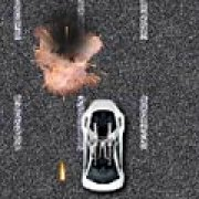 Игра Игра Последний стоящий автомобиль