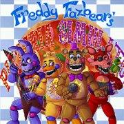 Игра Игра 5 ночей с Фредди: симулятор пиццерии