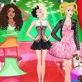 Игра Игра Принцессы Диснея на модном реалити