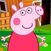 Игра Игра Свинка Пеппа на ферме