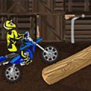 Игра Игра Эндуро 2: лесопилка