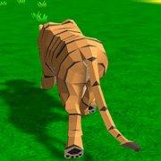 Игра Игра Симулятор Тигра 3Д