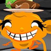 Игра Игра Счастливая обезьянка уровень 45