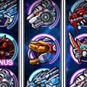 Игра Игра Война игрушек: игровой автомат