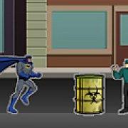 Игра Игра Бэтмен: ускорение Готэм-сити