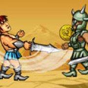 Игра Игра Эпический воин