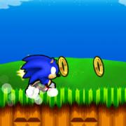 Игра Игра Соник: гонки со скоростью ветра