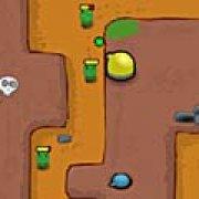 Игра Игра Инопланетная защита