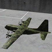 Игра Игра Симулятор самолета C130