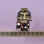 Игра Игра Подъем короля / King's Ascen