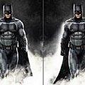 Игра Игра Бэтмен: найди отличия