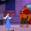 Игра Игра Красавица и Чудовище: приключение Белль