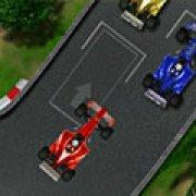 Игра Игра Формула-1: парковка