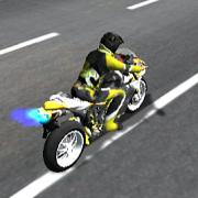 Игра Игра 3Д Симулятор Гоночного Мотоцикла