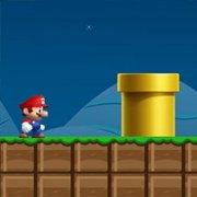 Игра Игра Нечестный Марио 2