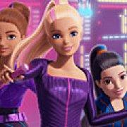 Игра Игра Шпионская академия Барби