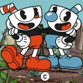 Игра Игра Cuphead Adventures