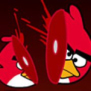 Игра Игра Птичий ниндзя Angry birds