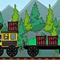 Игра Игра Угольный экспресс / Coal Express