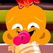 Игра Игра Счастливая обезьянка уровень 50