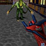 Игра Игра Человек паук: клоны ящерицы