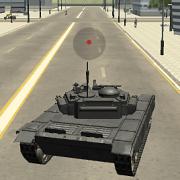 Игра Игра Симулятор танка
