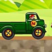Игра Игра Марио: экстремальная езда 3