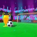 Игра Игра Футбольный Хитрый Удар